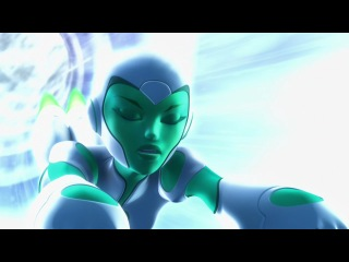 Green Lantern: The Animated Series / ������ ������: ����������� - 12 ����� (�������)
