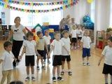 Танец наших светлячков!!!