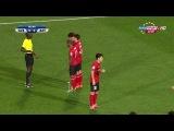 Гуанчжоу Эвергранд - Бавария Мюнхен (2 тайм) Eurosport 2 HD RU